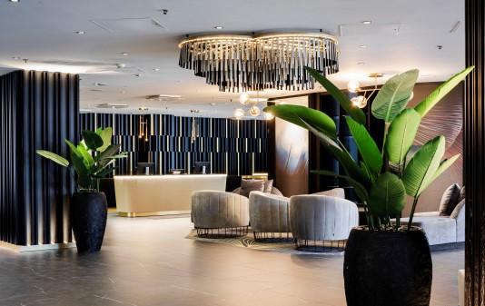 Hesperia is back! ─ Ainutlaatuisen hotellin lähes 50-vuotinen tarina on tuotu uudistusten myötä tähän päivään